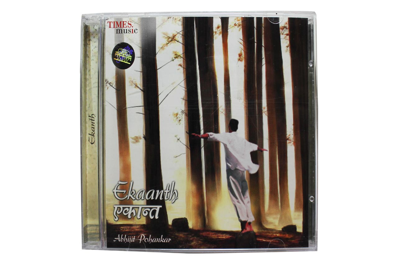Ekaanth - CD