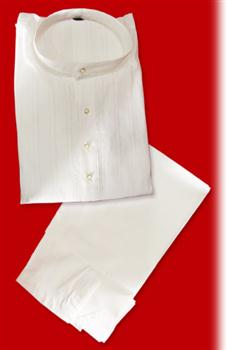 Cotton Kurta with pyjama - Design III