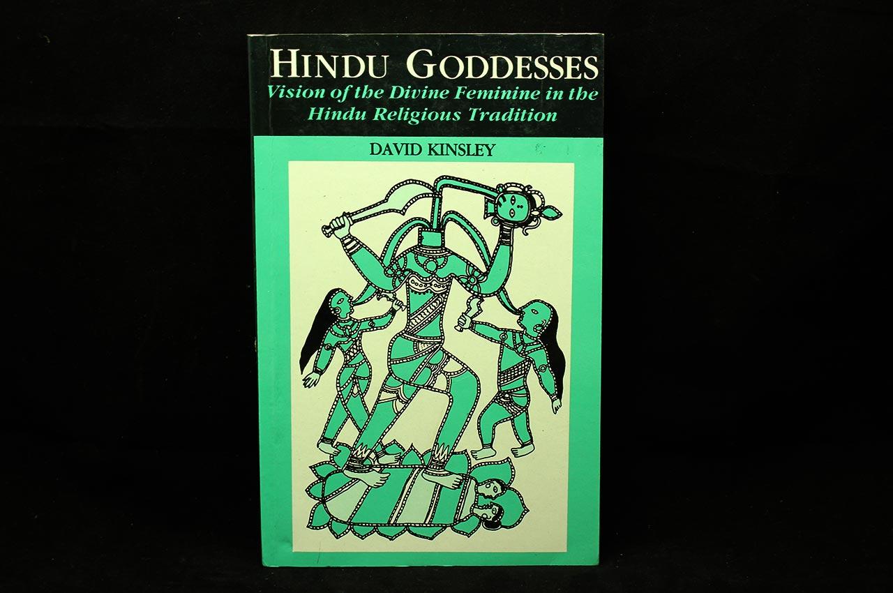 Hindu Goddesses - David Kinsley
