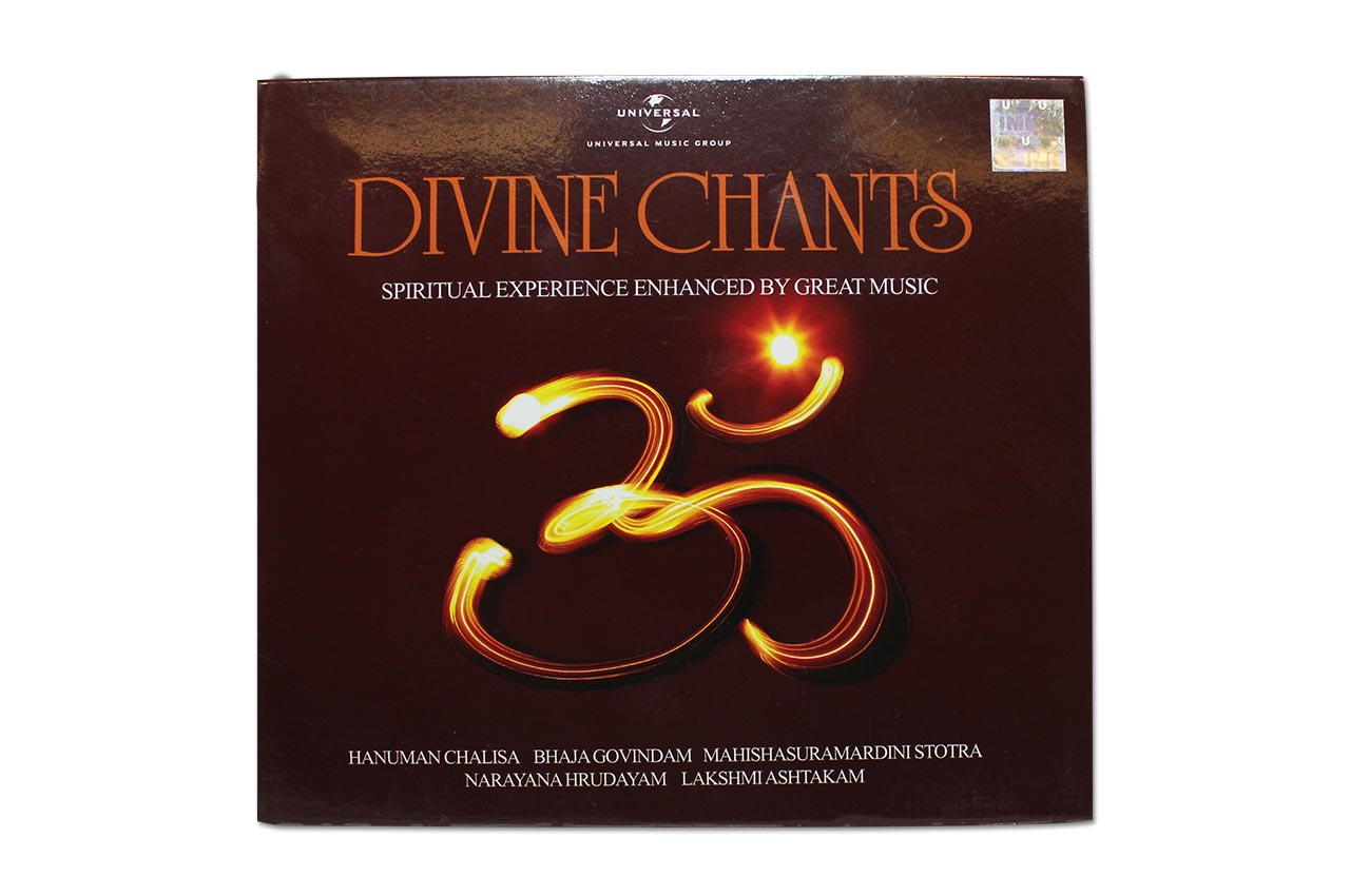 Divine Chants - Spiritual Experience Enhanced by Great Music