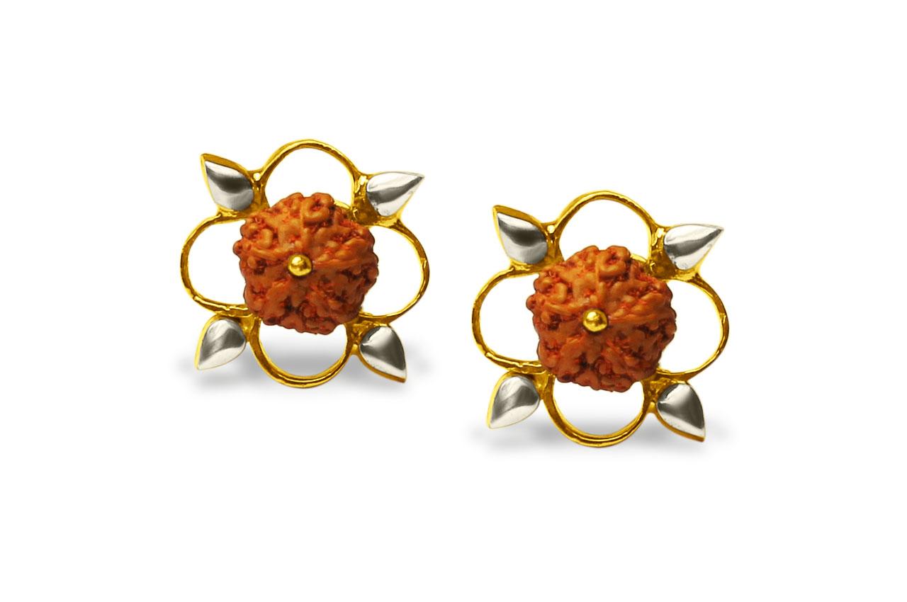 Divine Earrings - VI