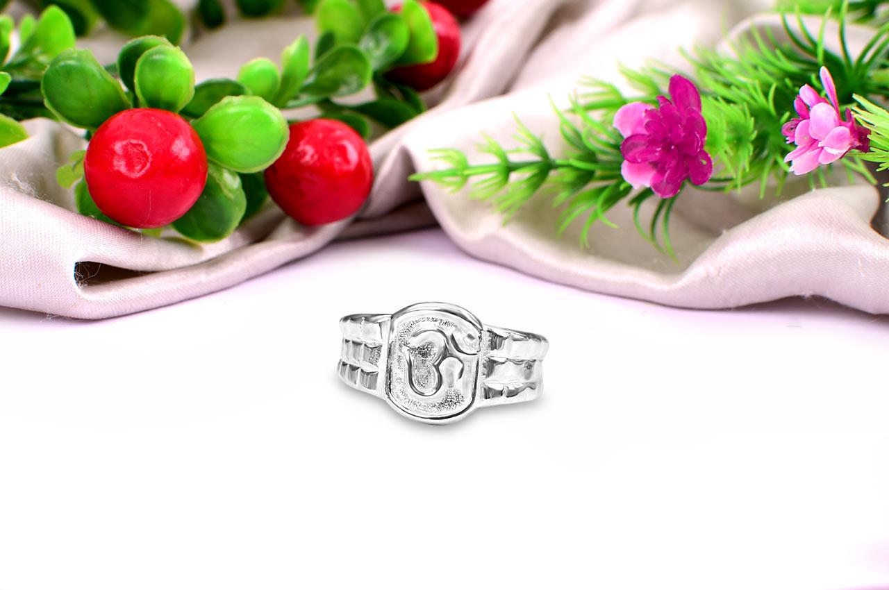 Om Ring - Design III