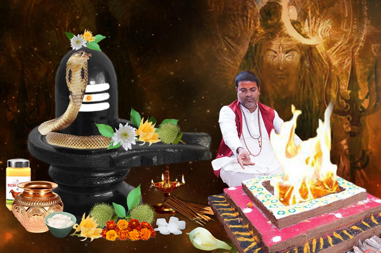 Nag Panchami Puja
