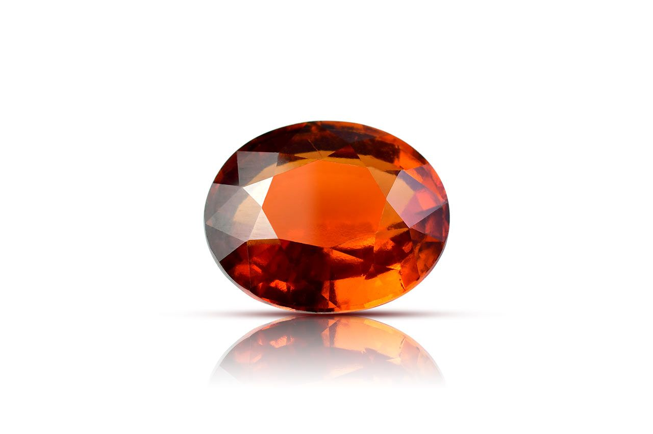 African Gomed - 6.65 carats