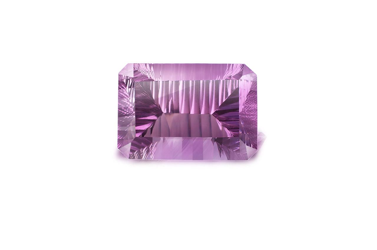 Amethyst - 107.65 carats