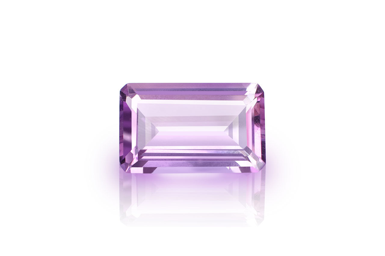 Amethyst - 24.55 carats