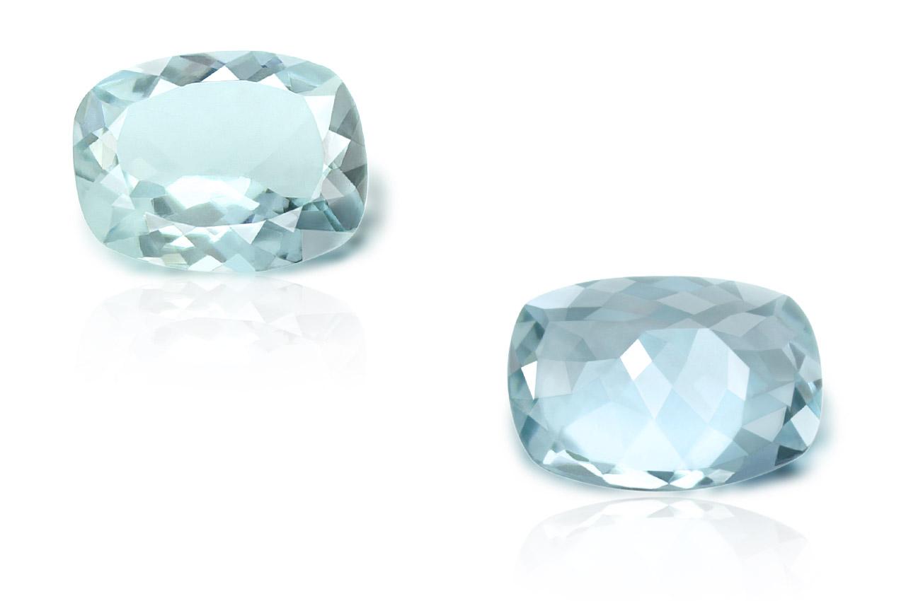 Aquamarine - 1.80 carats