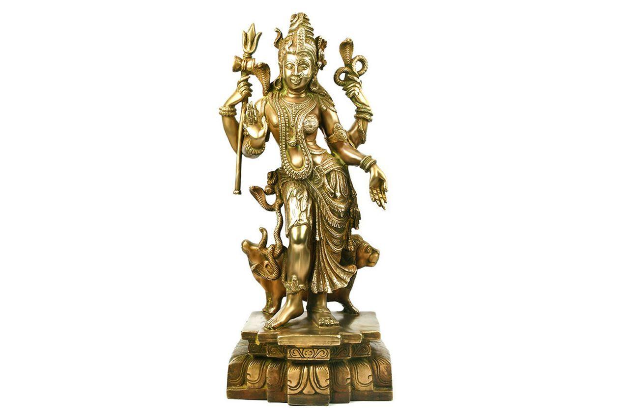 Ardhnarishvara - Shivshakti