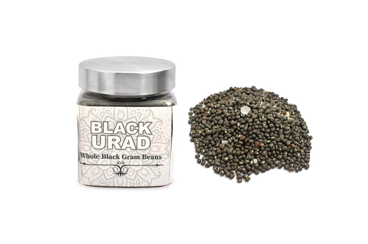 Black Urad