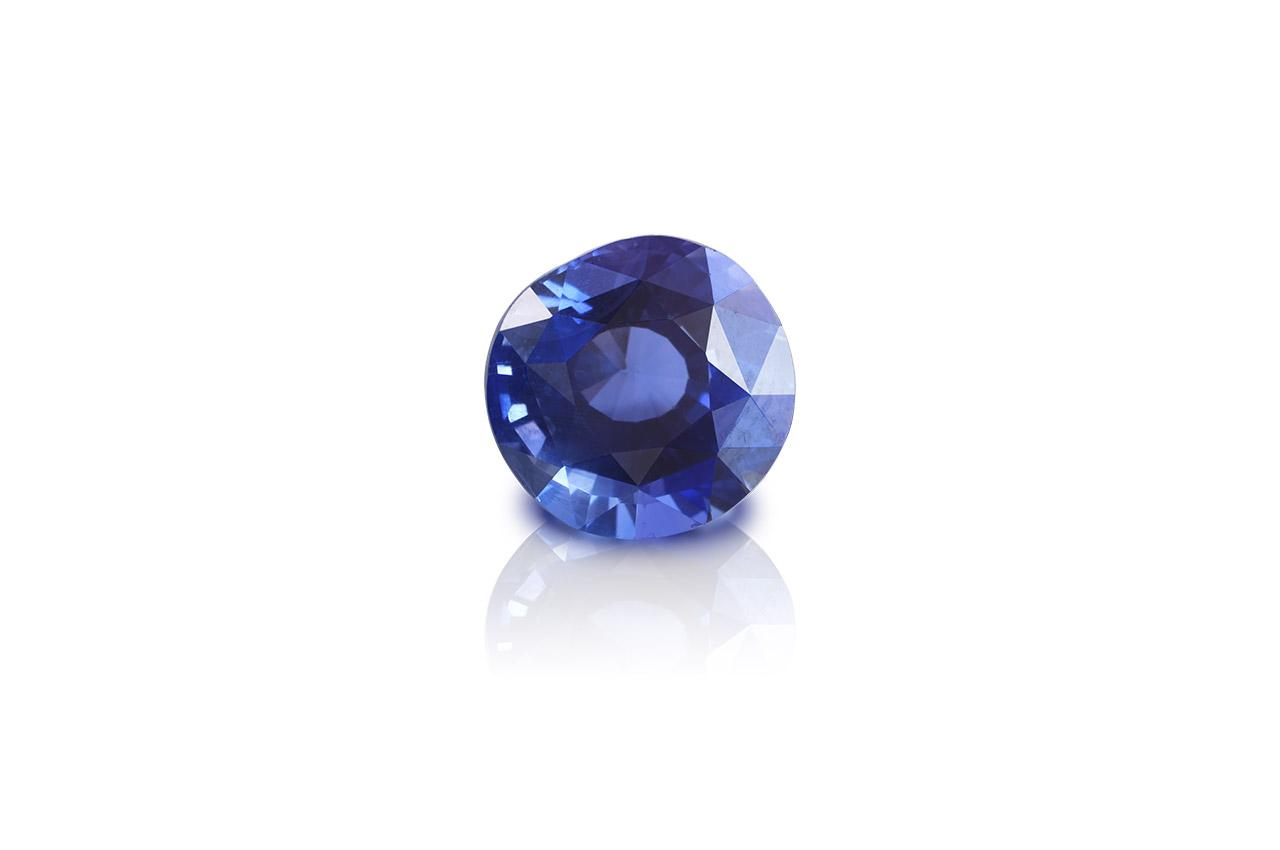 Blue Sapphire - 1.85 carats