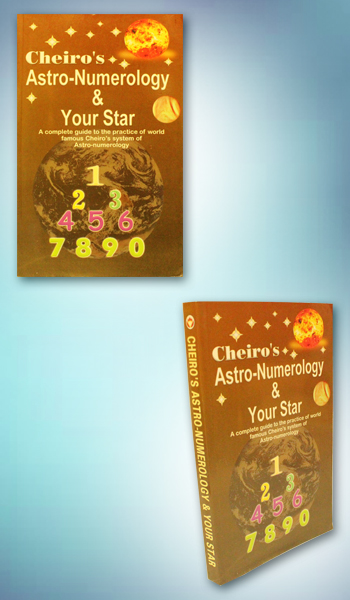 Cheiro's Astro - Numerology and Your Star