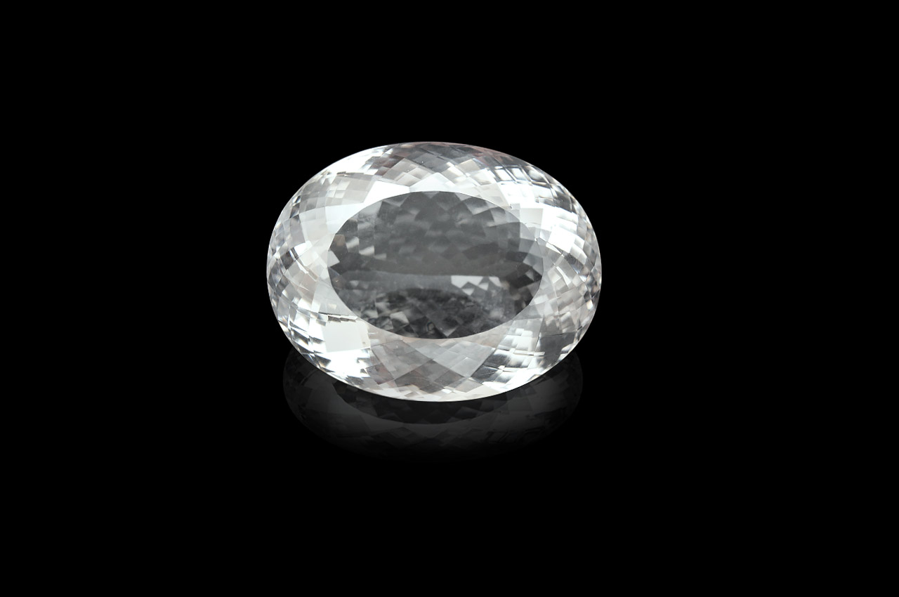Crystal - 148 carats