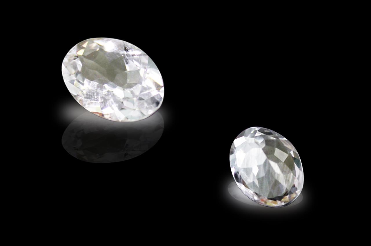 Crystal - 2.2 Carats