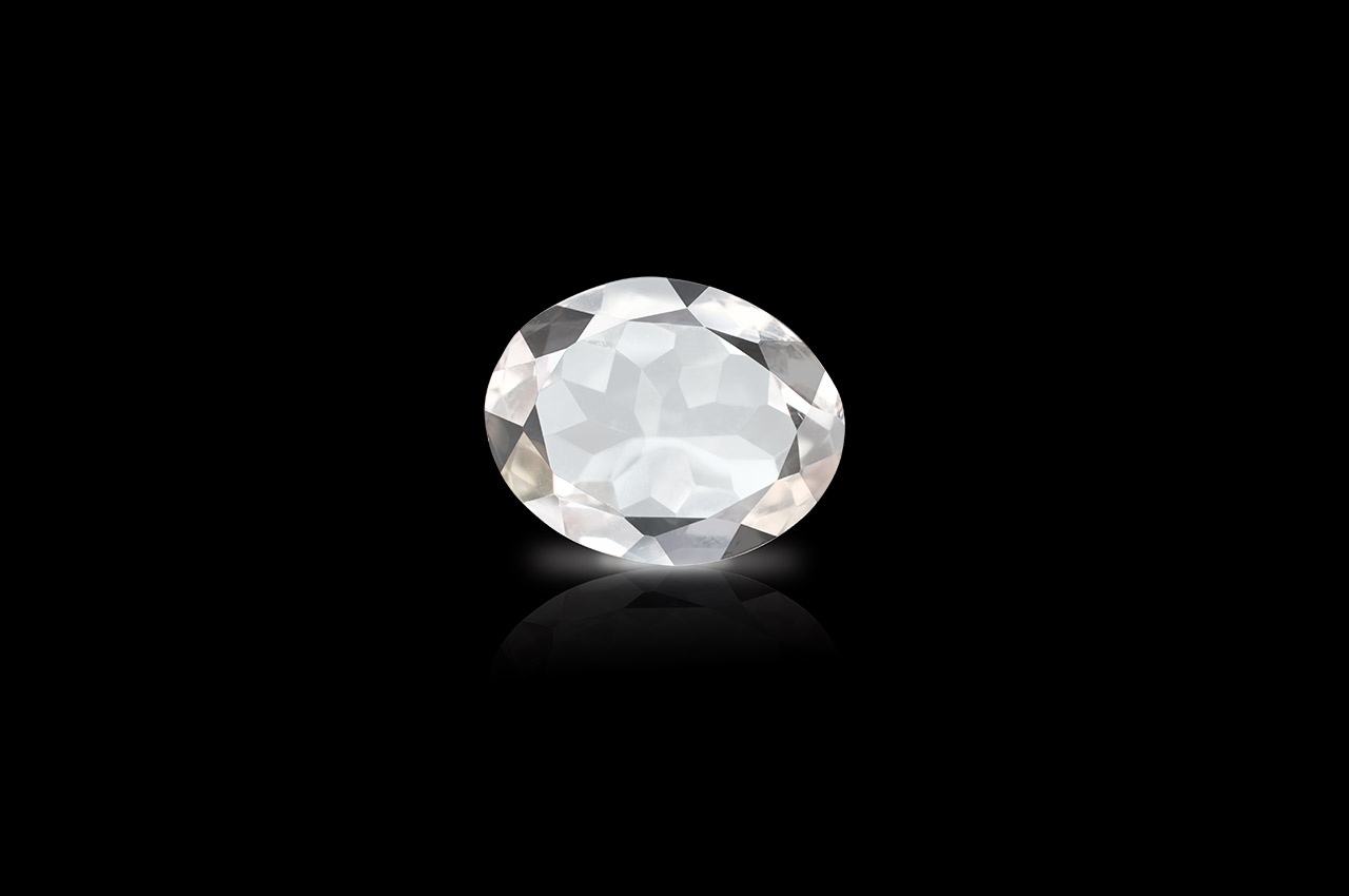 Crystal - 5 to 6 carats