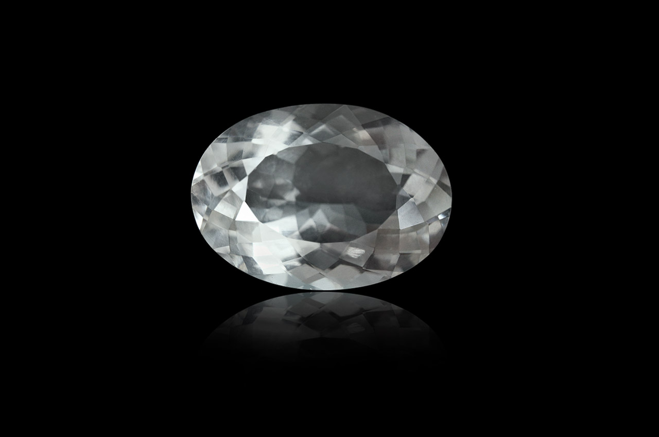 Crystal - 9 to 11 Carats - Oval