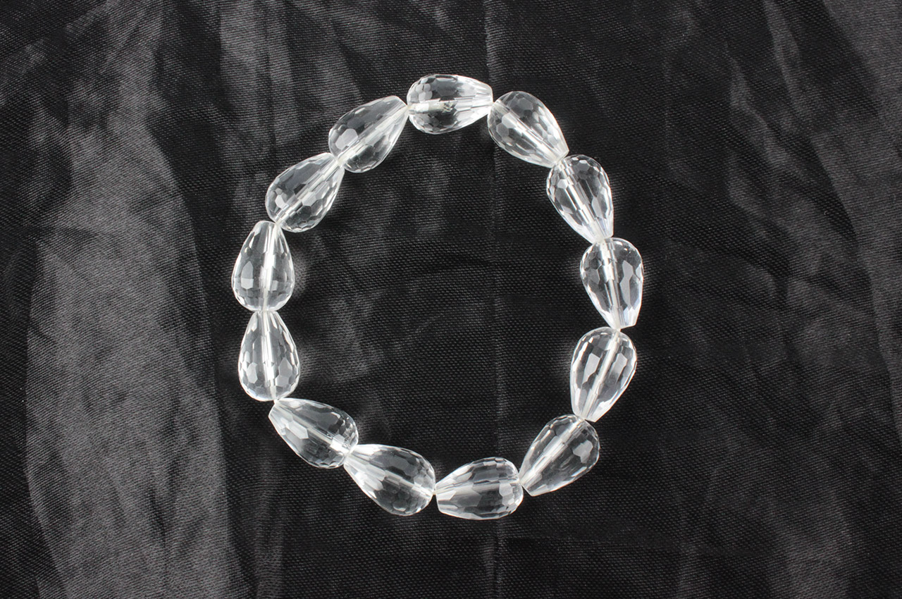 Crystal Bracelet - Design I