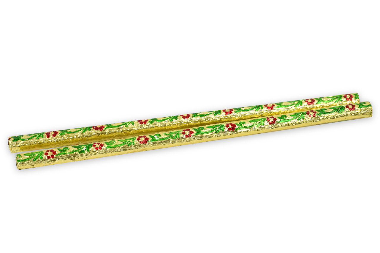 Dandiya Sticks - IV