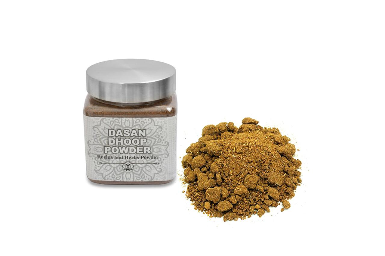 Dasan Dhoop Powder