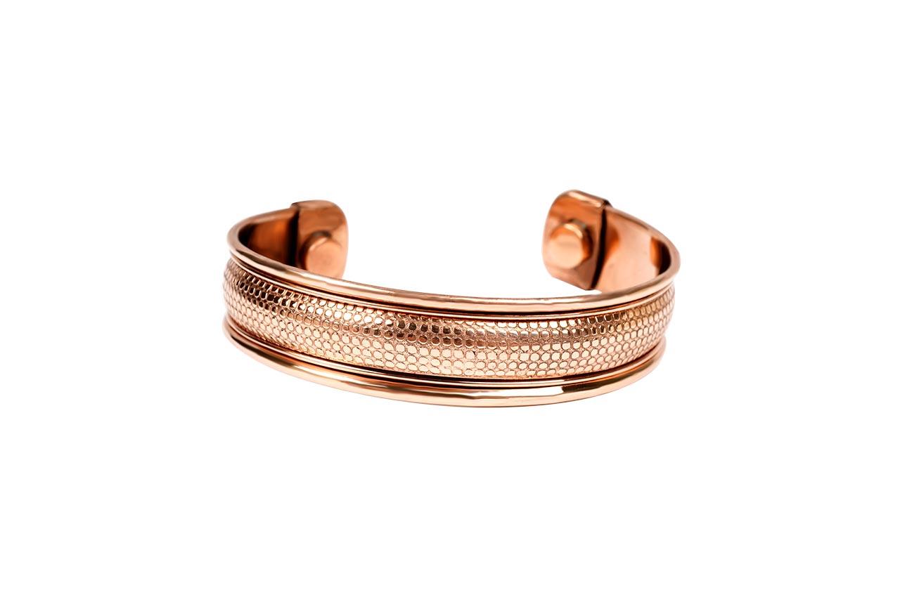 Tamba (Copper) Kada - VI