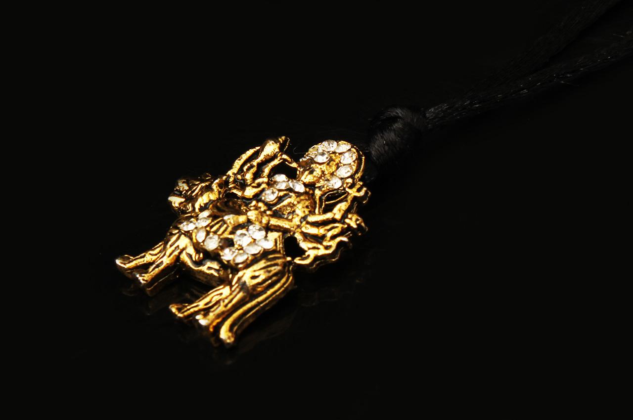 Durga Locket-I