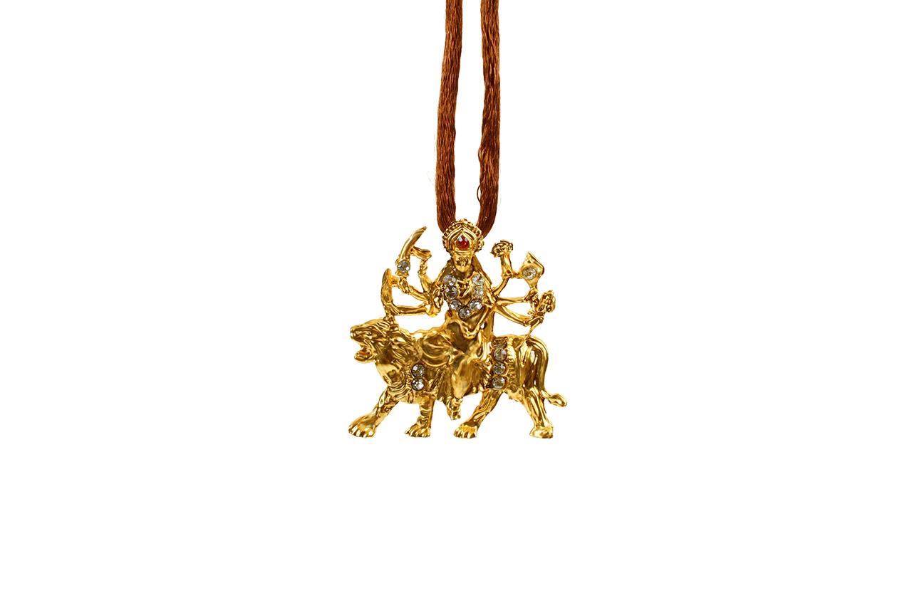 Durga Locket - II