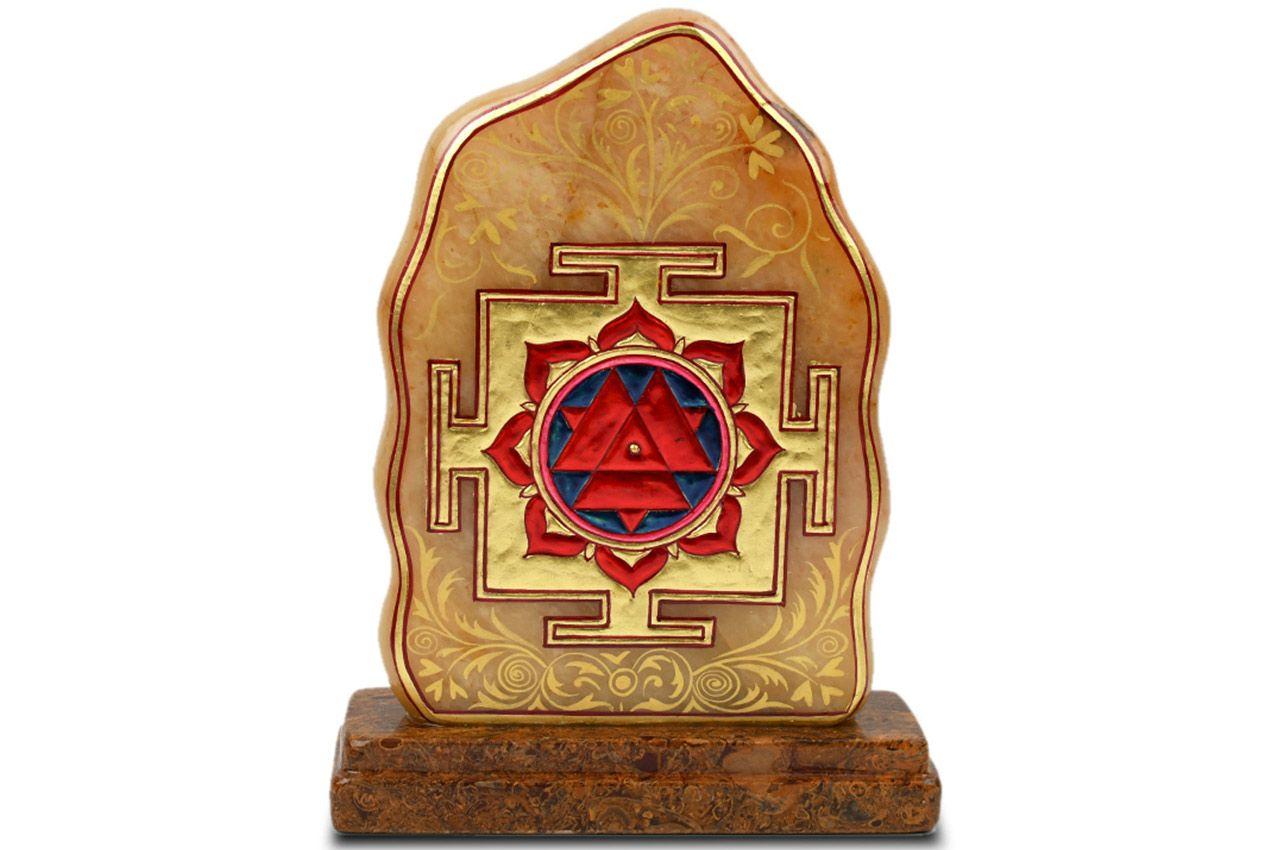 Durga Ratna Shakti Yantra