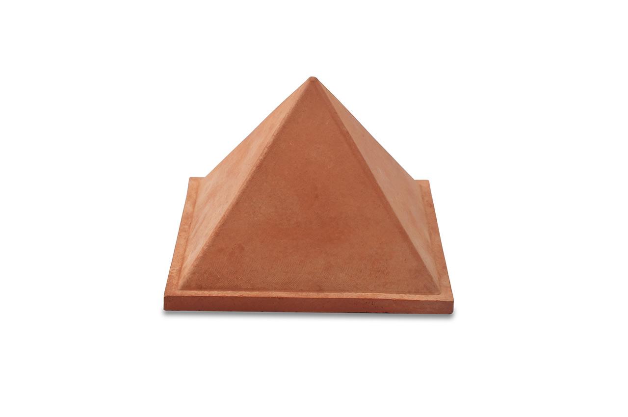 Earthen Pyramid
