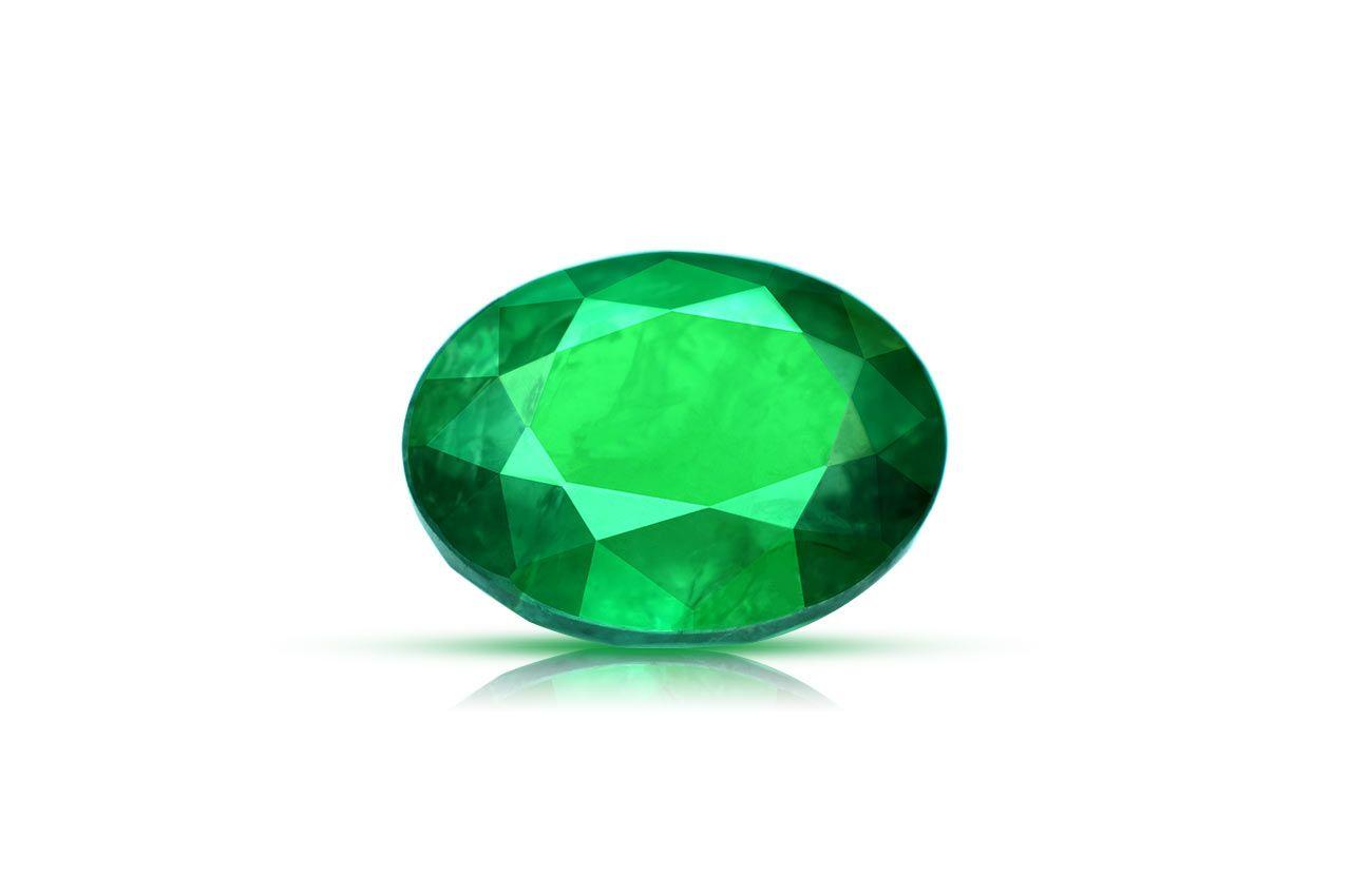 Emerald 2.05 carats Zambian