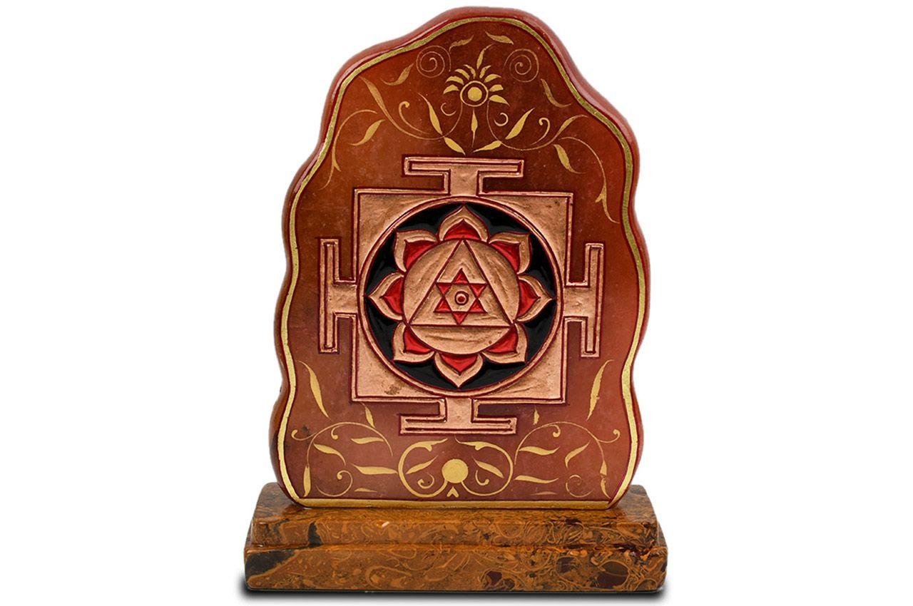 Ganesh Ratna Shakti Yantra