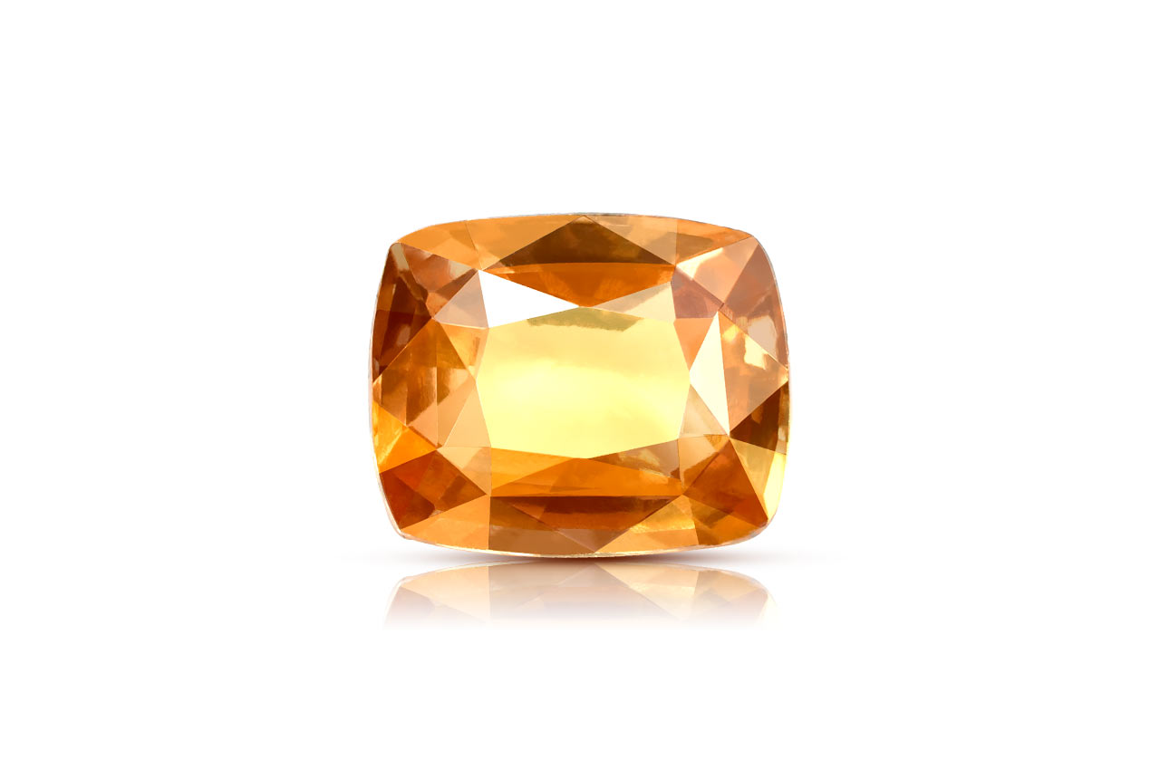 Gomutra Gomed - 4.24 carats
