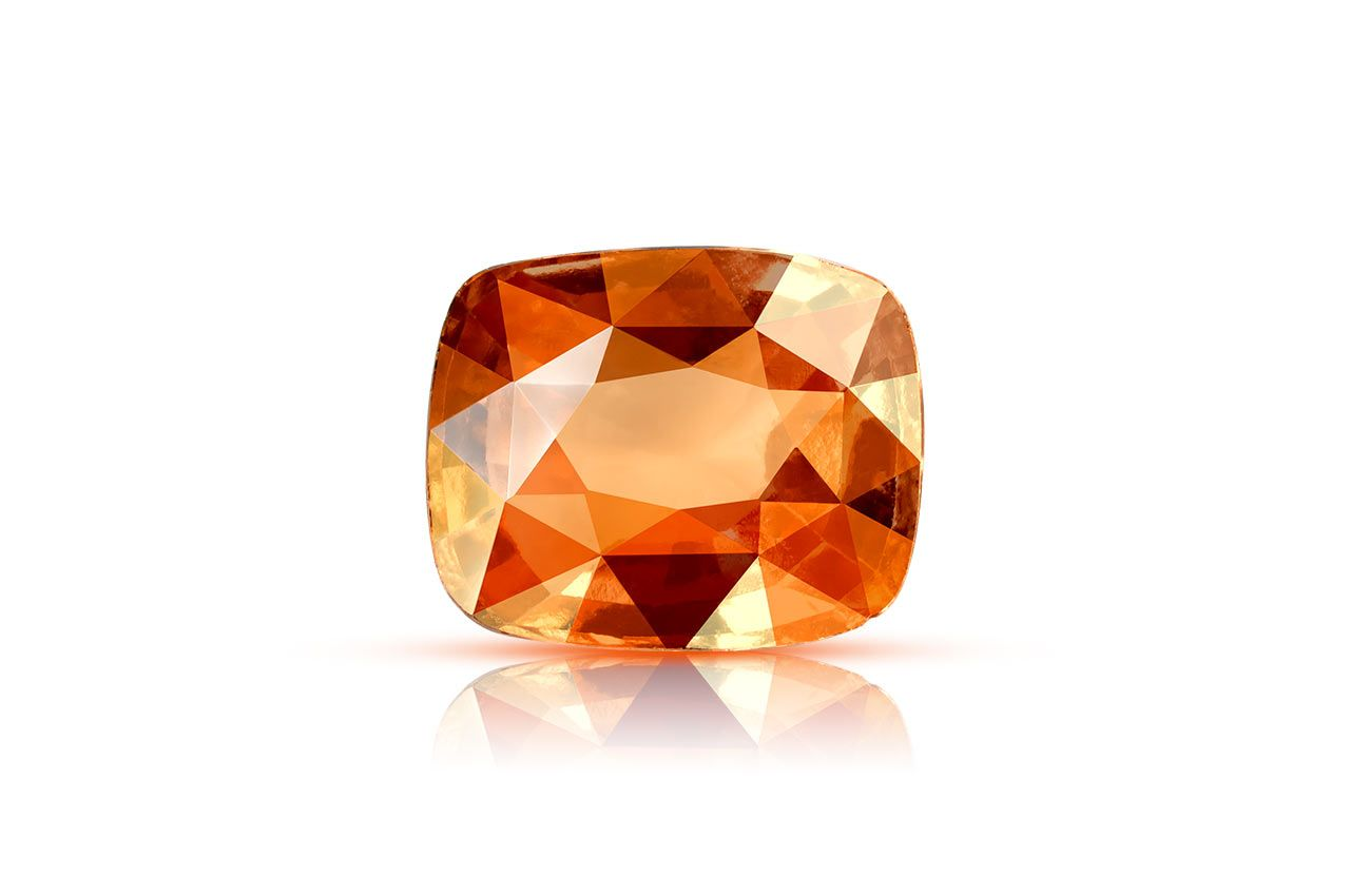 Gomutra Gomed - 8.96 carats