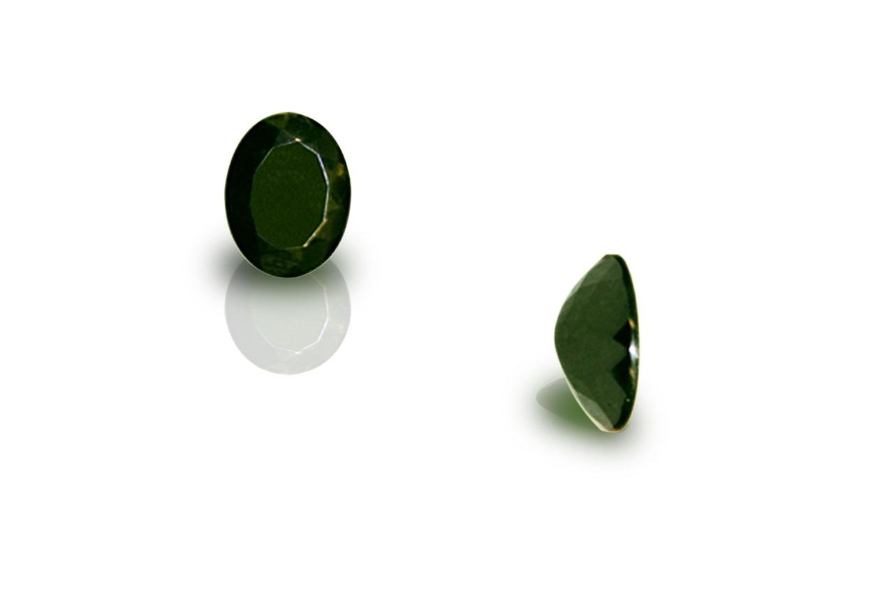Green Tourmaline - 4.70 Carats