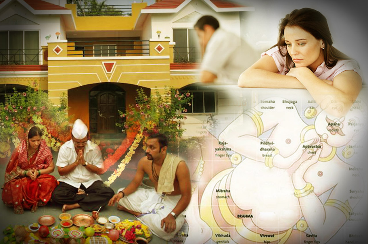 Grah Shanti Puja for Harmony in The House