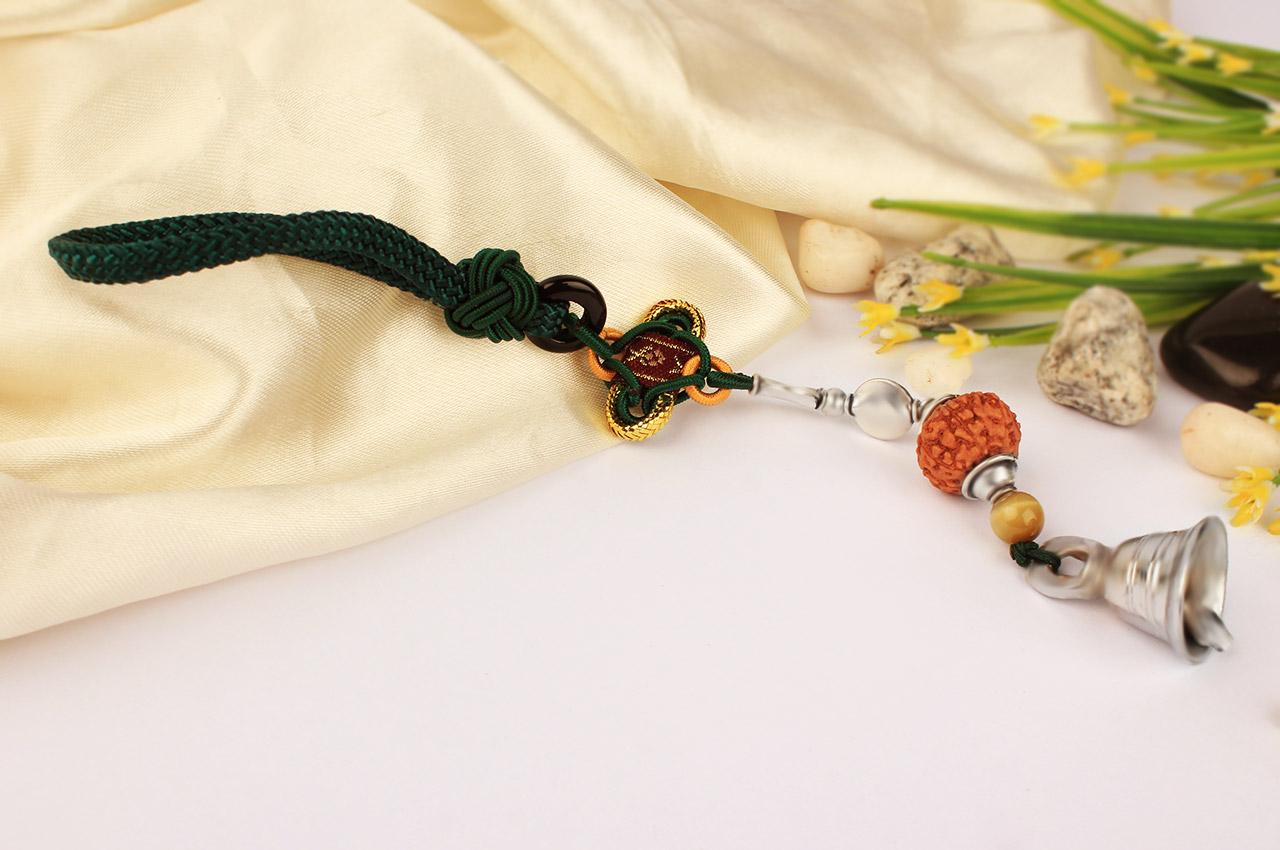 Hanging Ganesh Pendant