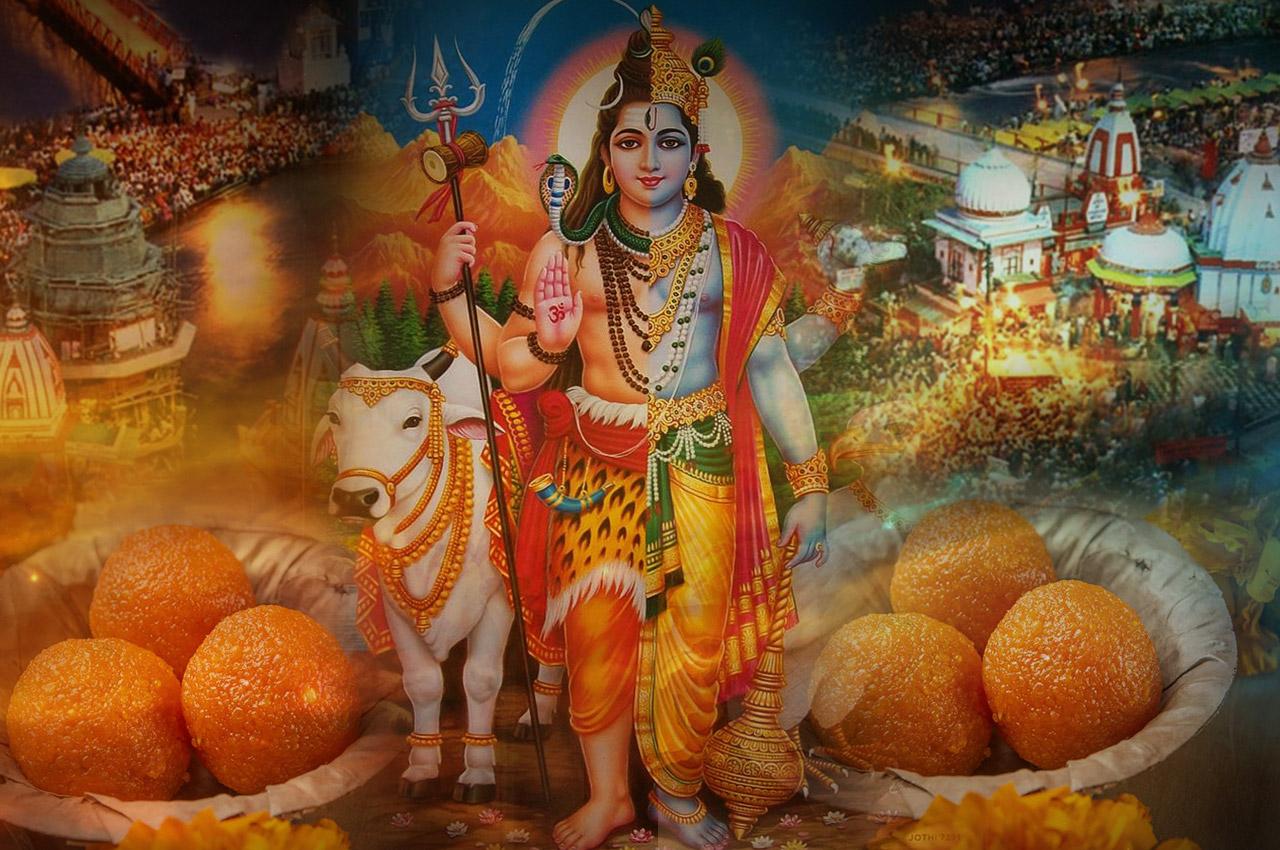 Hari ki Pauri Prasadam Haridwar