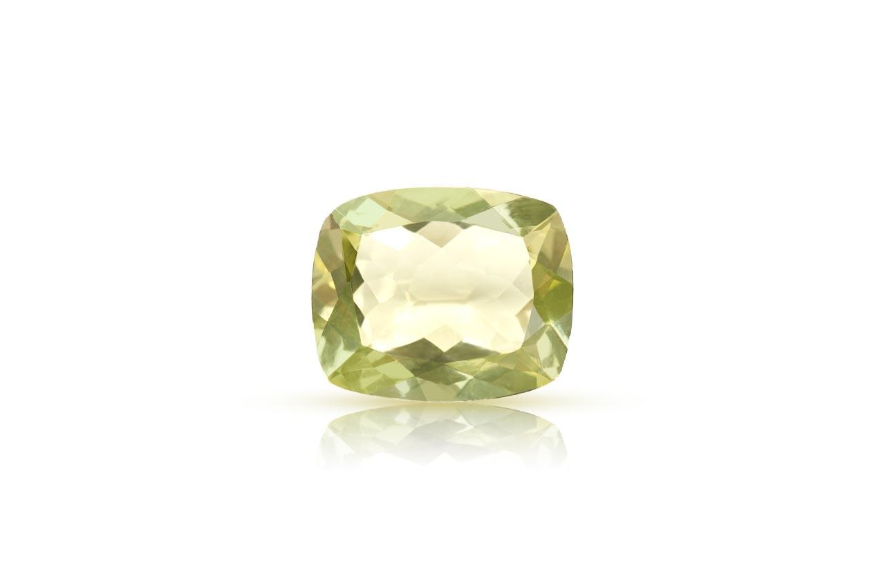 Heliodor - 4.50 carats
