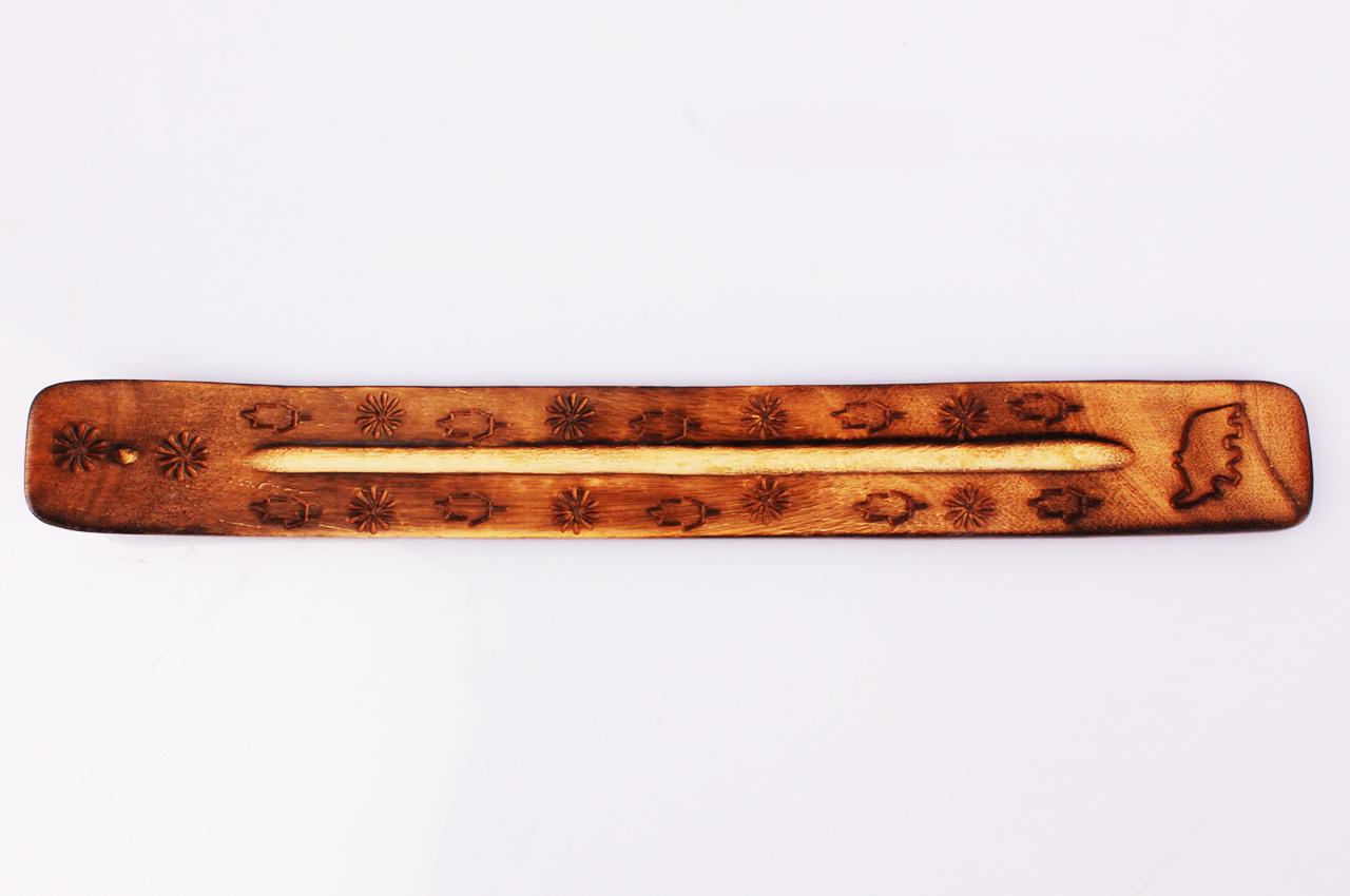 Incense burner - IV