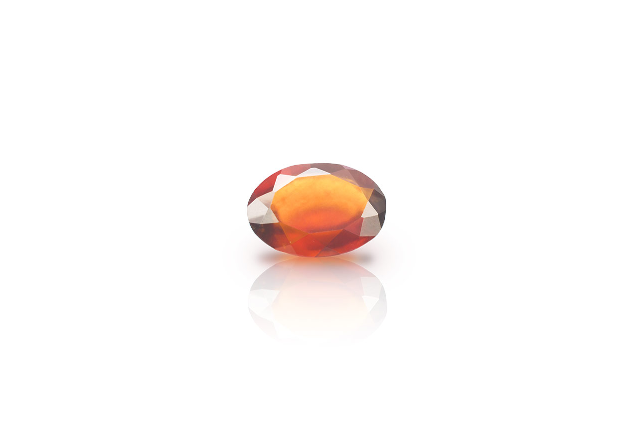 Indian Gomed - 4.50 carats