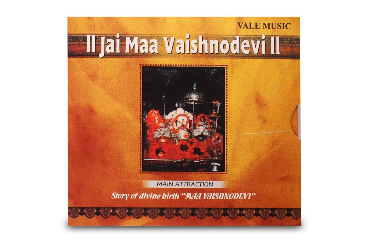 Jai Maa Vaishnodevi