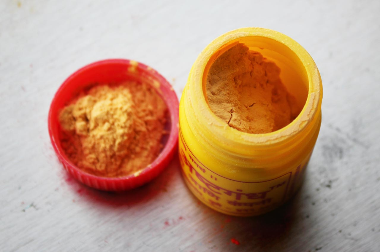 Kesar Ashtagandha Powder