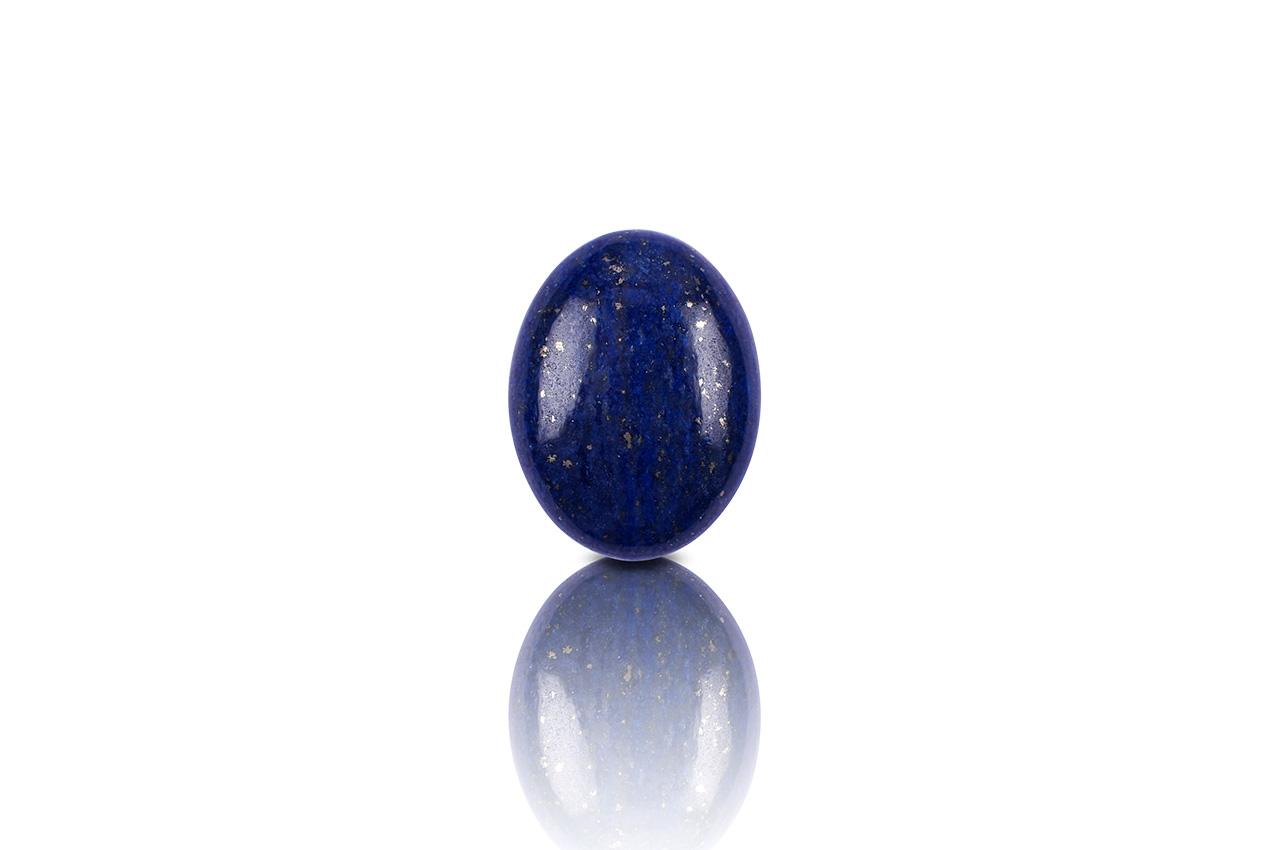Lapis Lazuli - 31 carats
