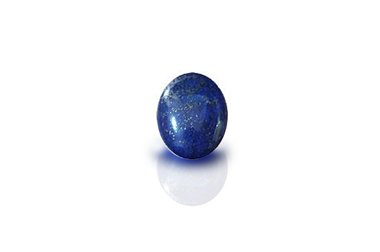Lapis Lazuli - 38 Carats
