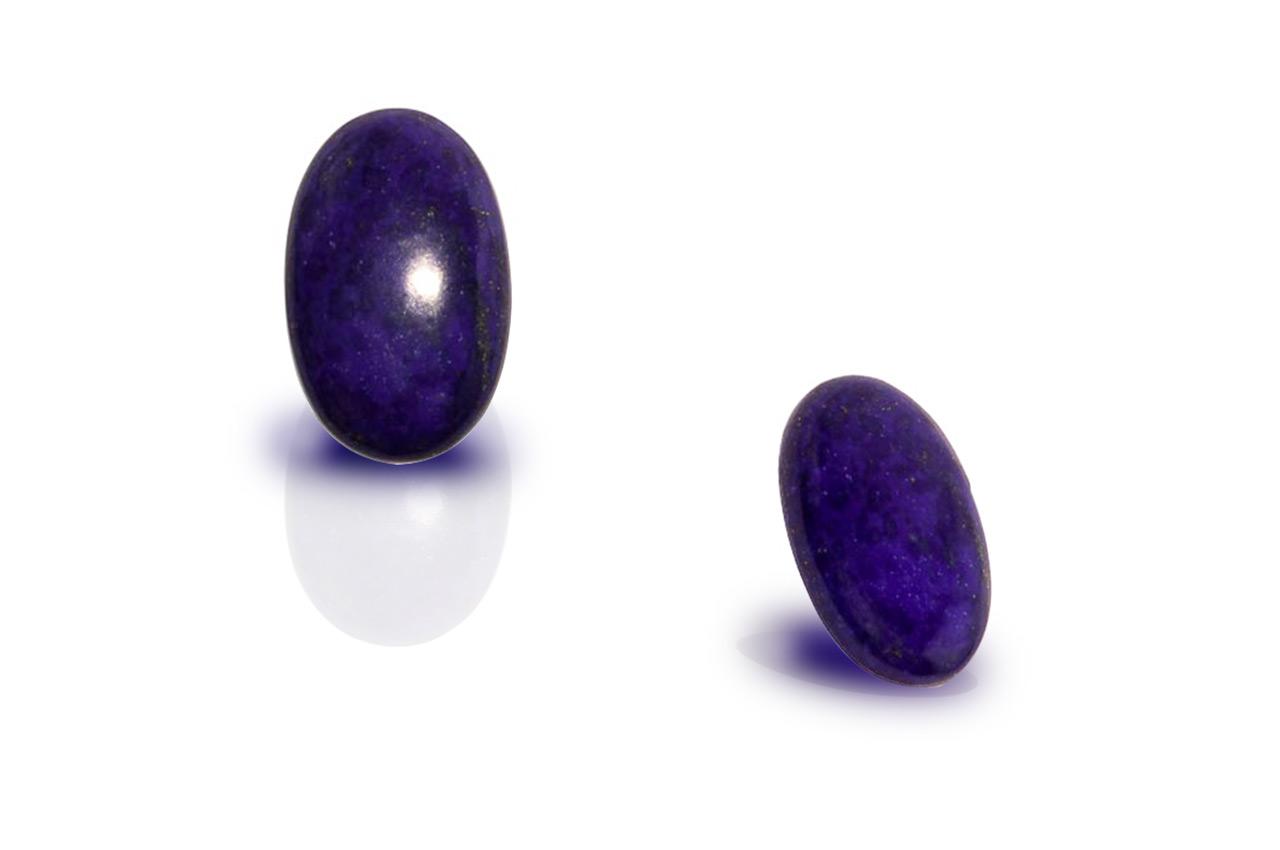 Lapis Lazuli - 68 Carats