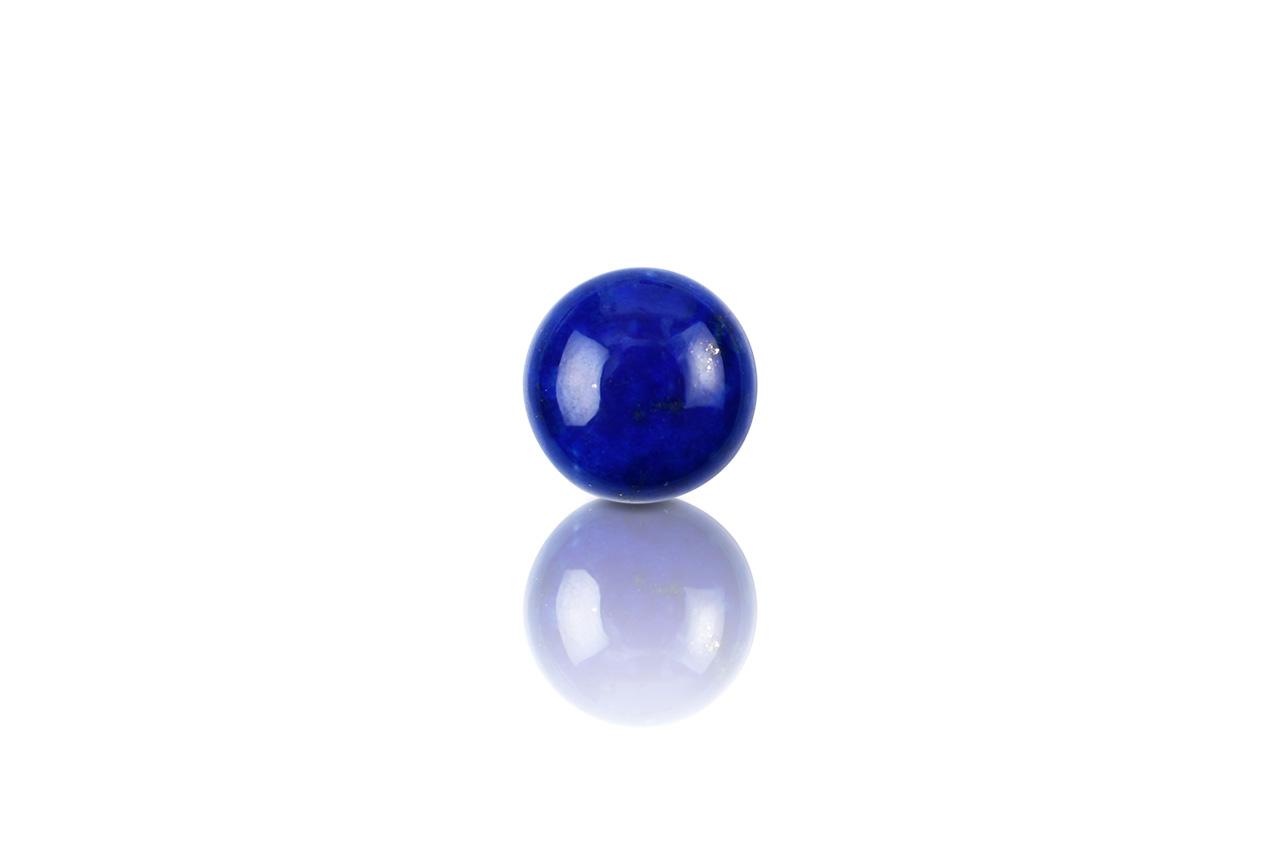 Lapis Lazuli - 8.50 carats - Round