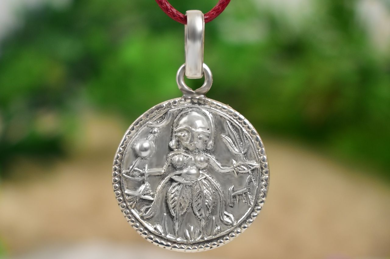 Ma Chandraghanta locket