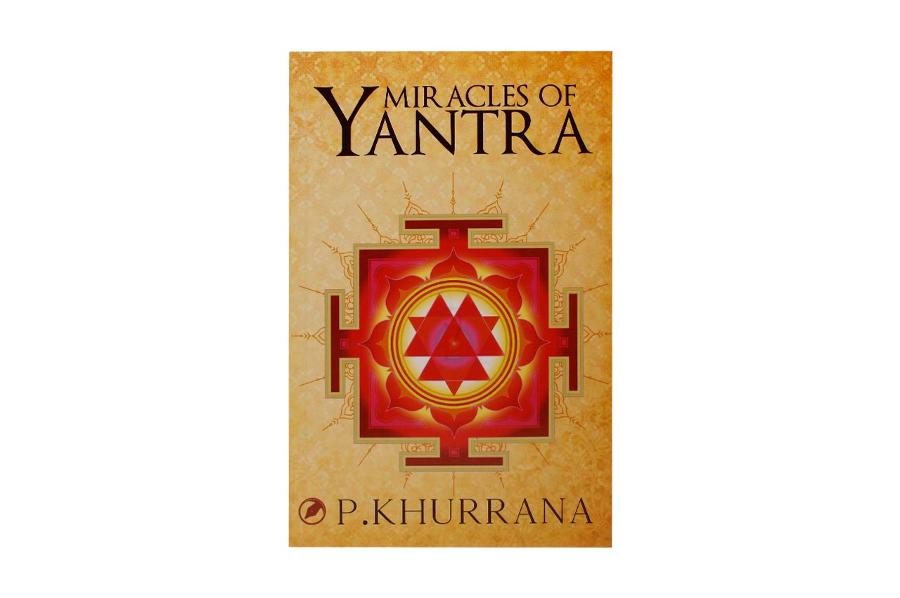 Miracles of Yantra