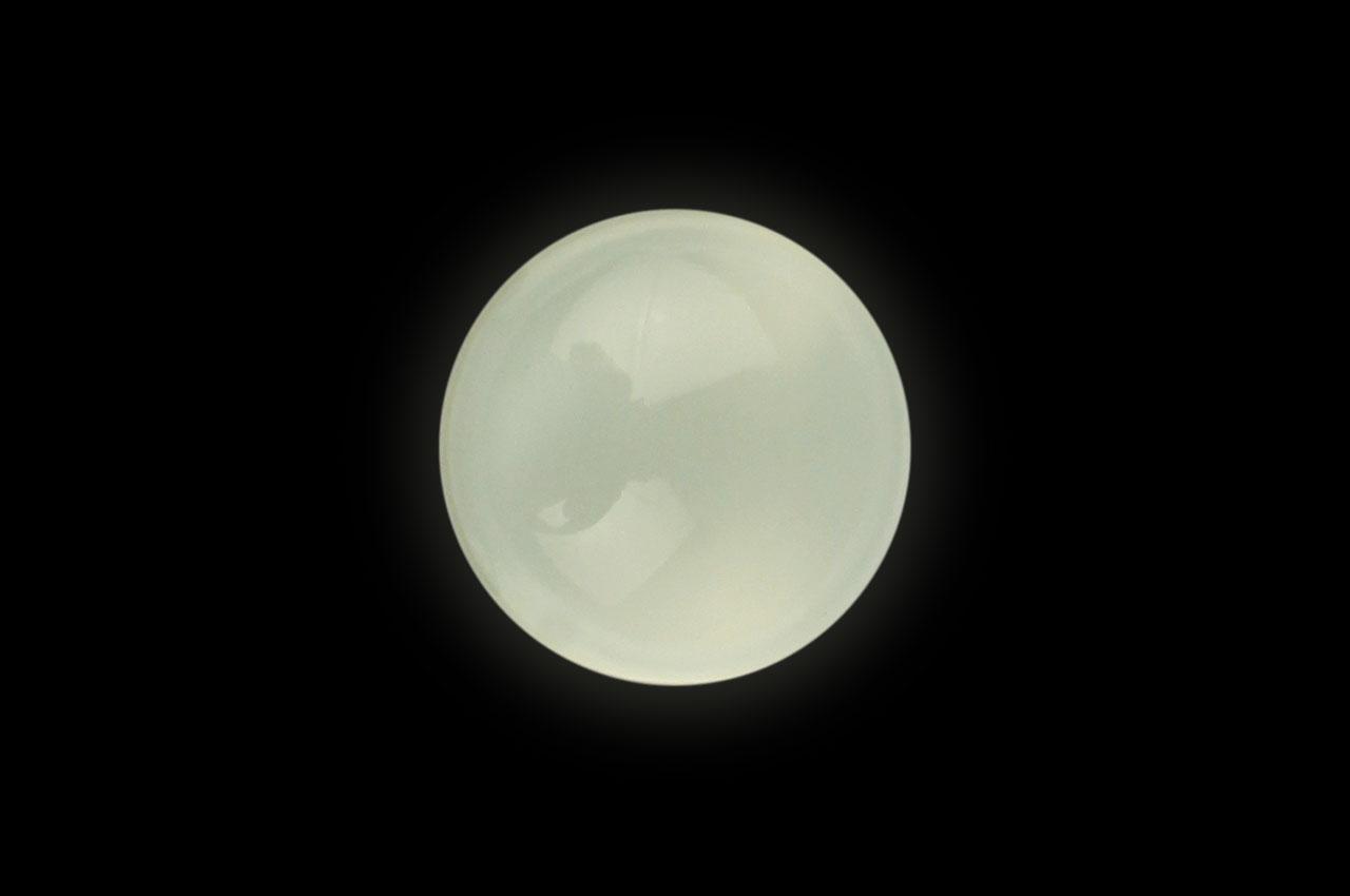 Moon Stone - 6.60 Carats