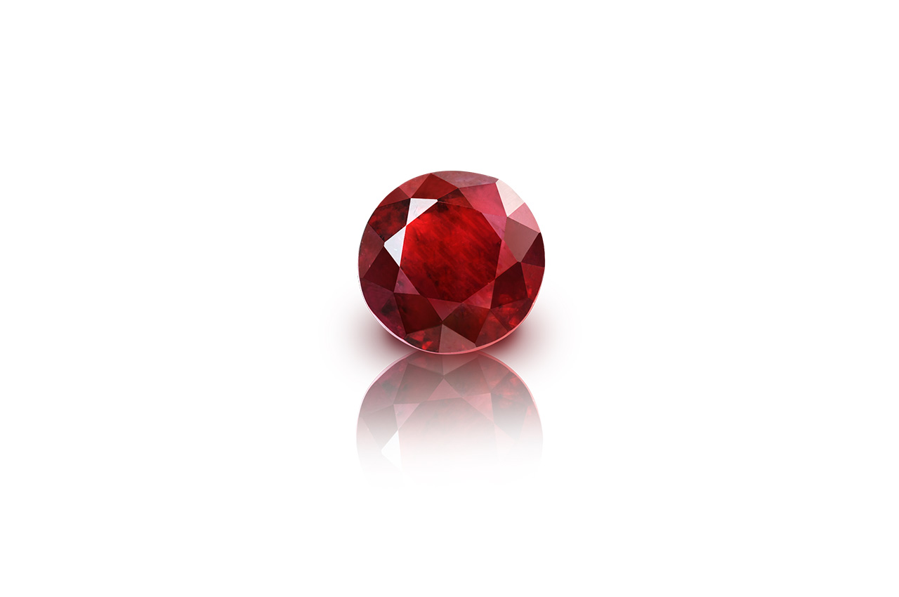 Mozambique Ruby - 1.43 carats