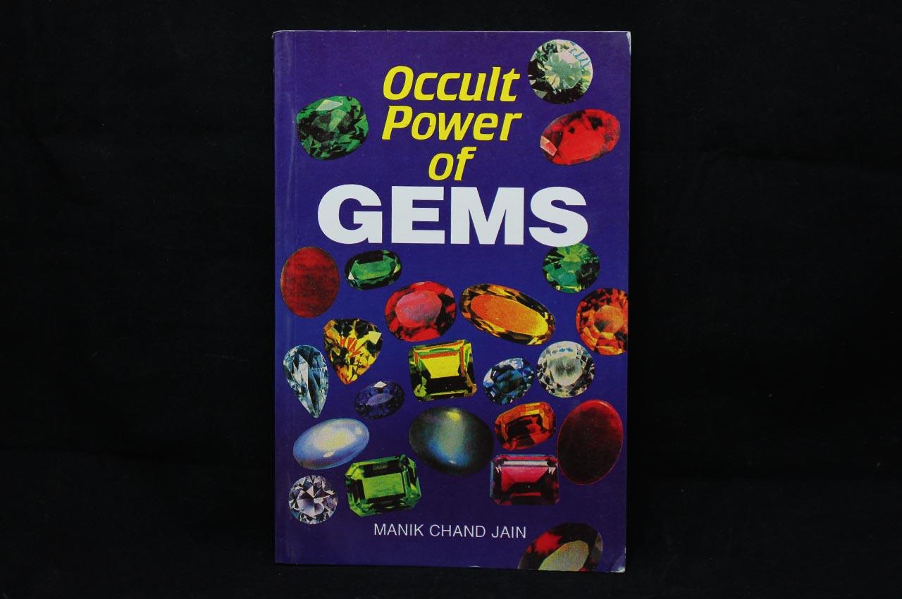 Occult Power of Gems