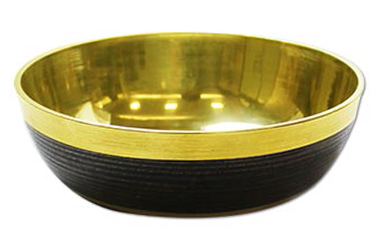 Offering bowl - Bronze